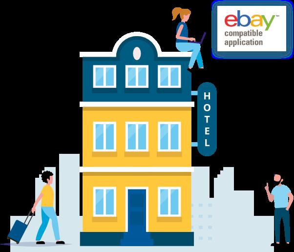 CultBay eBay compatible application